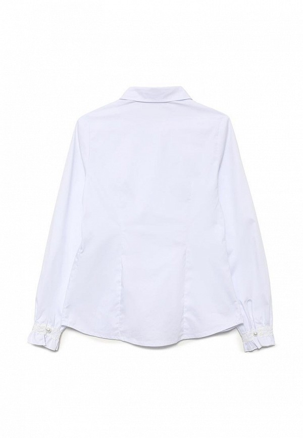 Блуза Button Blue 215BBGS2202: изображение 4