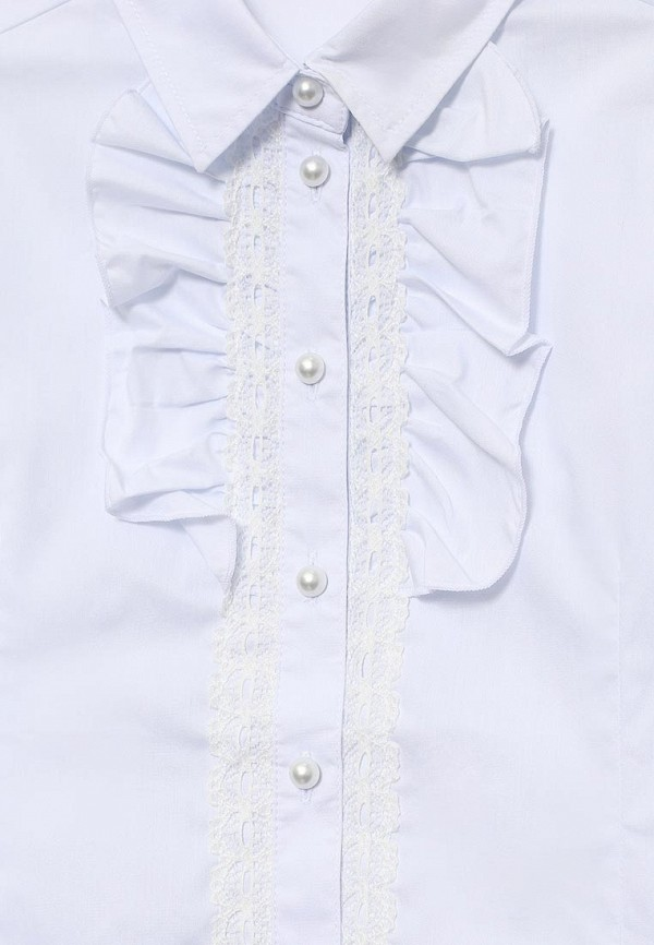 Блуза Button Blue 215BBGS2202: изображение 5