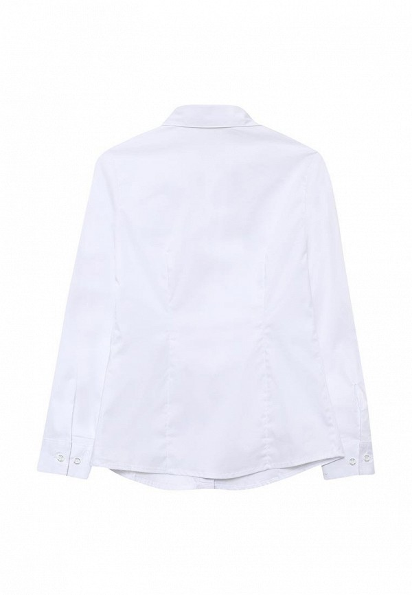 Блуза Button Blue 215BBGS2204: изображение 4