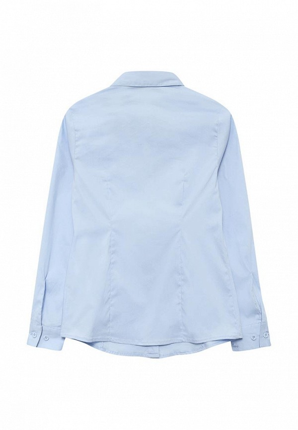 Блуза Button Blue 215BBGS2206: изображение 4