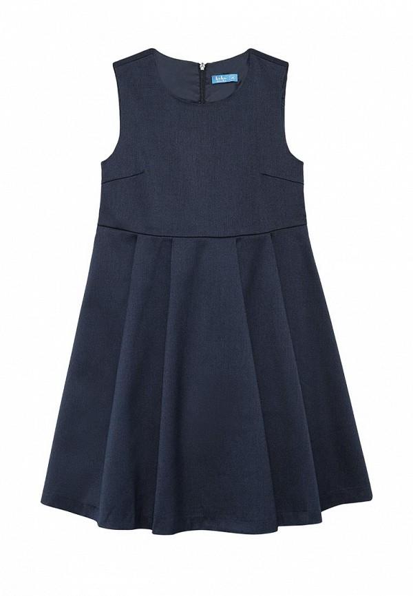 Повседневное платье Button Blue 215BBGS2501