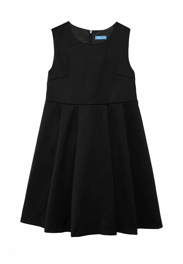 Повседневное платье Button Blue 215BBGS2502