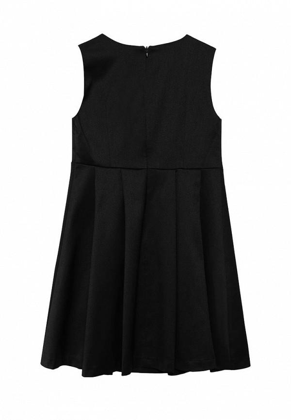 Повседневное платье Button Blue 215BBGS2502: изображение 3