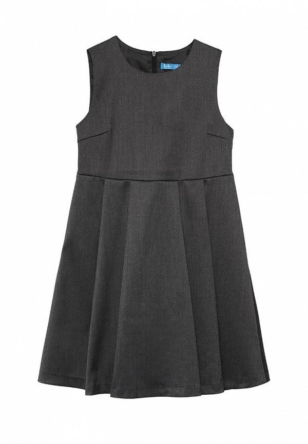 Повседневное платье Button Blue 215BBGS2503