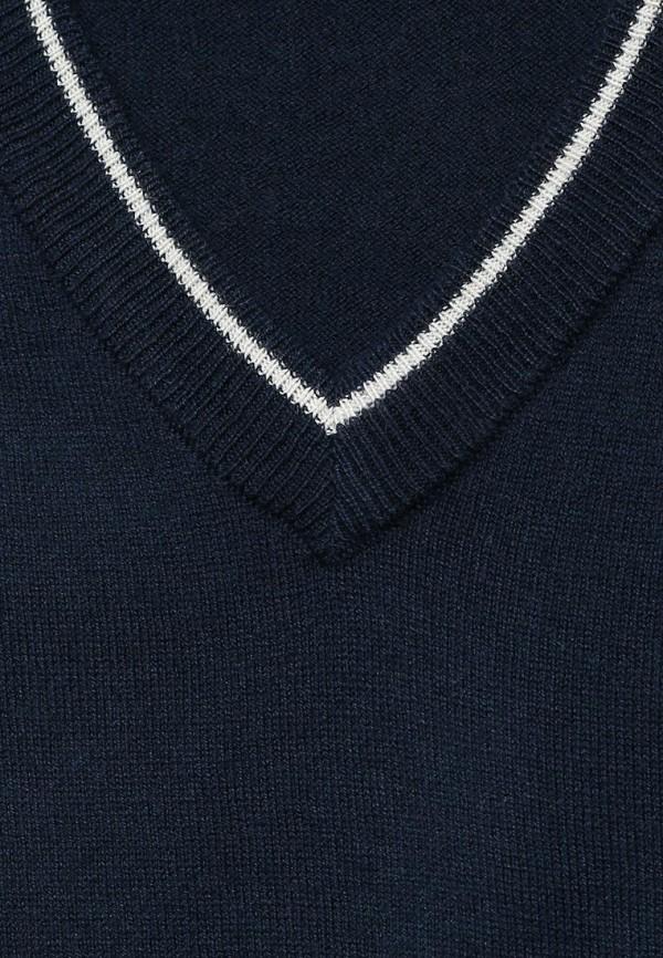 Жилет Button Blue 215BBGS3002: изображение 5