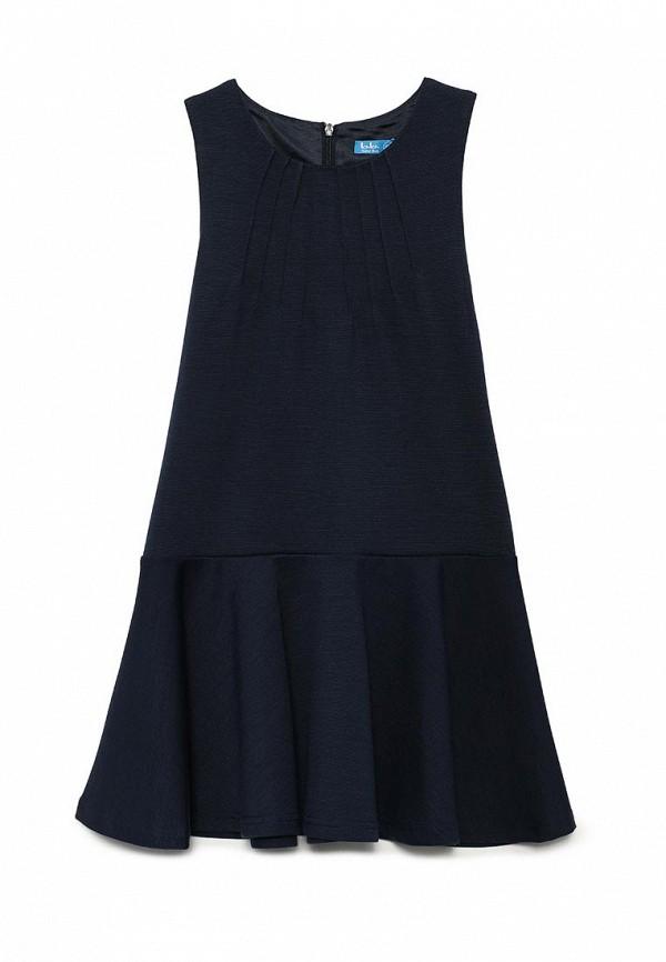 Повседневное платье Button Blue 215BBGS5001