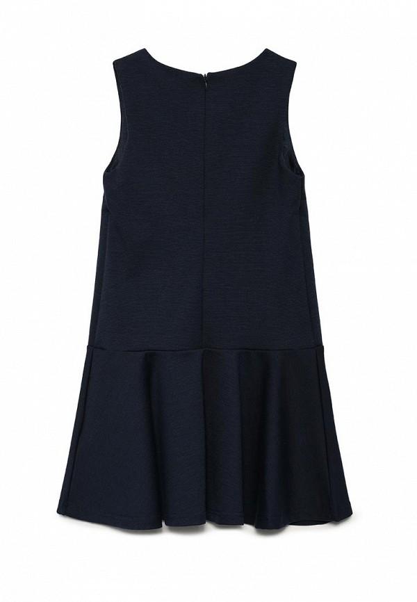 Повседневное платье Button Blue 215BBGS5001: изображение 3