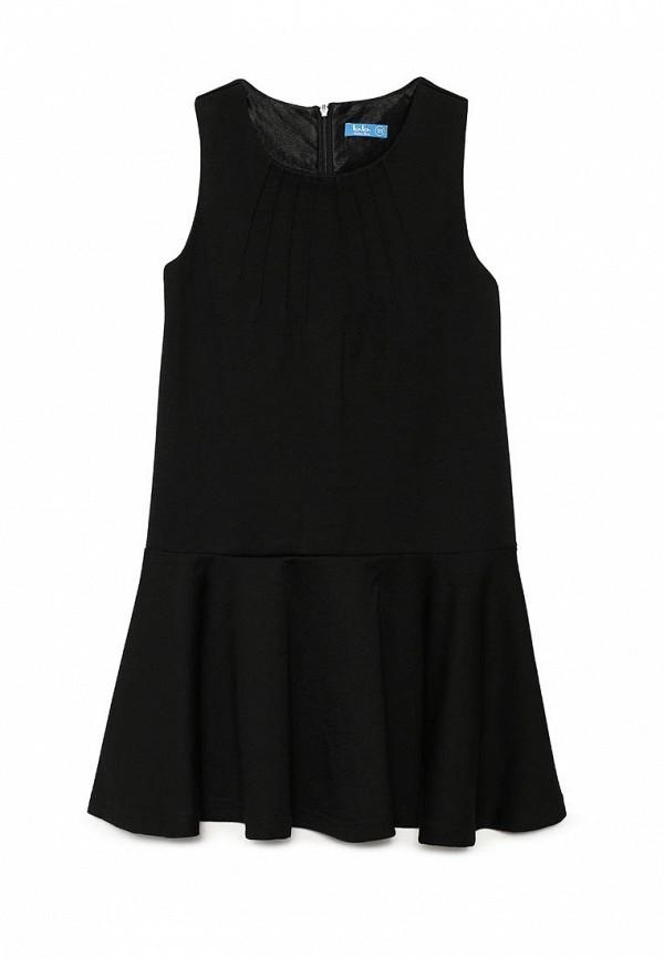 Повседневное платье Button Blue 215BBGS5002: изображение 2