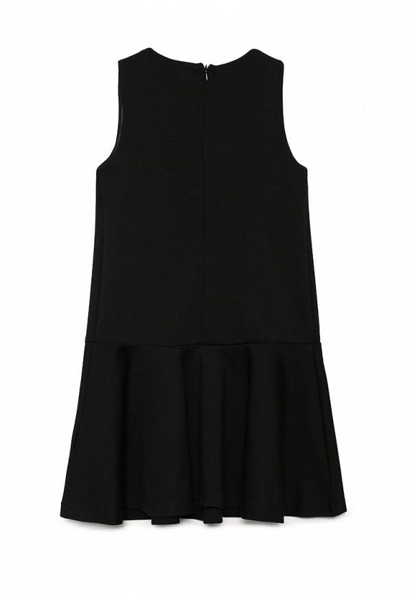 Повседневное платье Button Blue 215BBGS5002: изображение 3