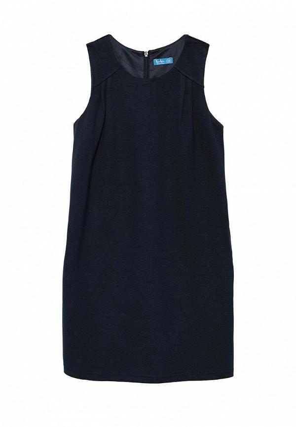 Повседневное платье Button Blue 215BBGS5003: изображение 1
