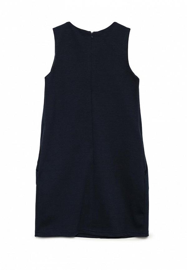 Повседневное платье Button Blue 215BBGS5003: изображение 4