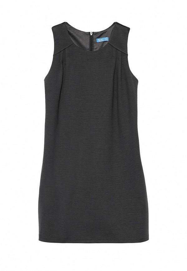 Повседневное платье Button Blue 215BBGS5004