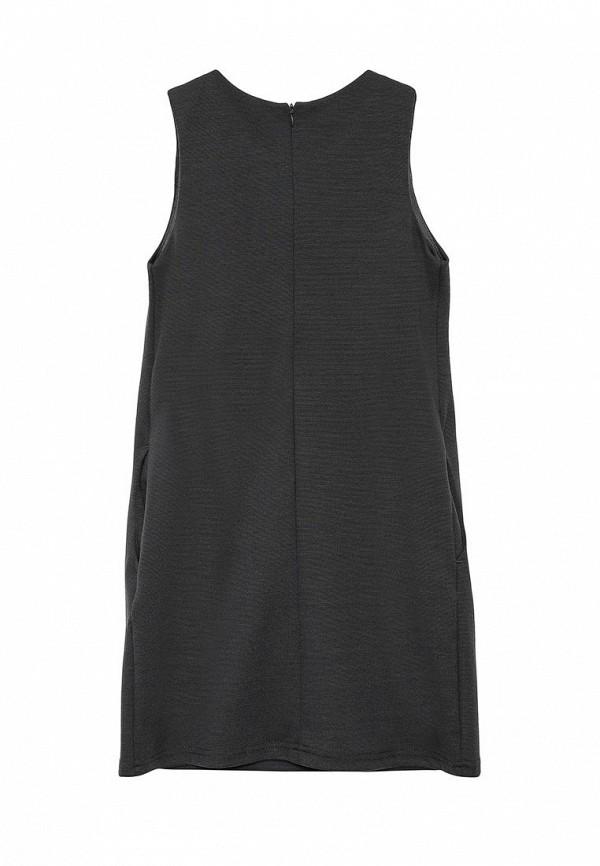 Повседневное платье Button Blue 215BBGS5004: изображение 4