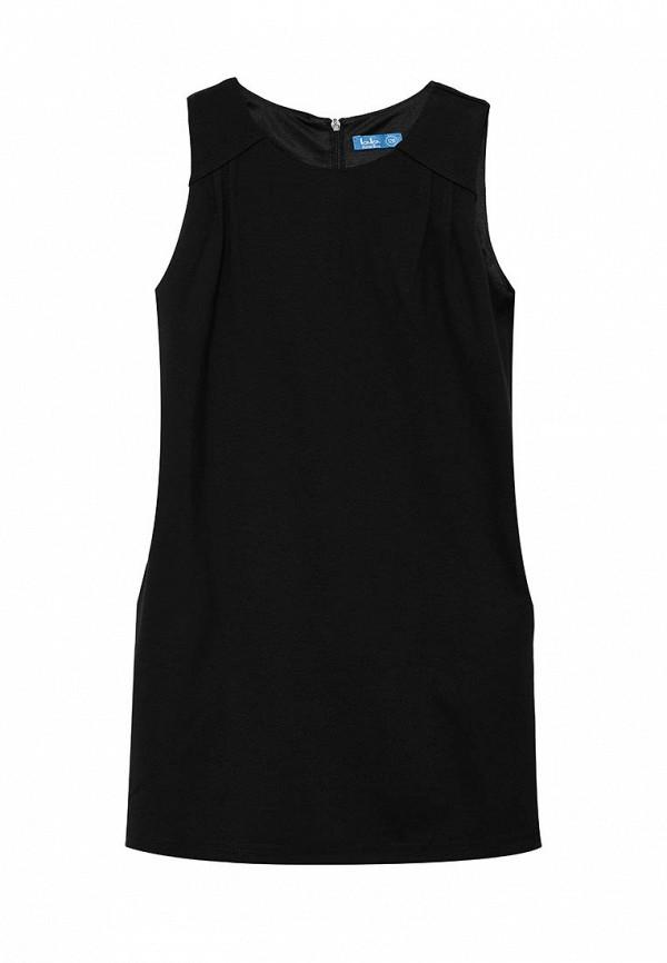 Повседневное платье Button Blue 215BBGS5005