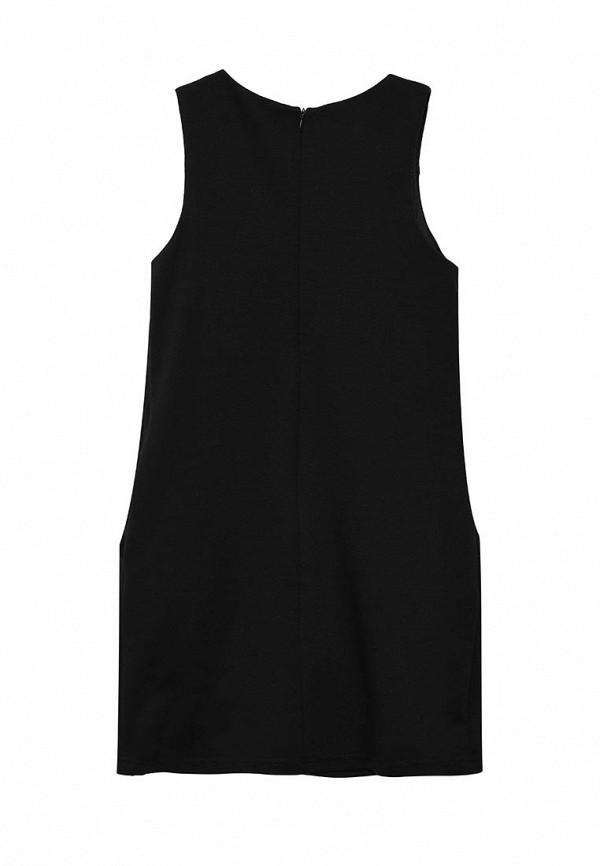 Повседневное платье Button Blue 215BBGS5005: изображение 4