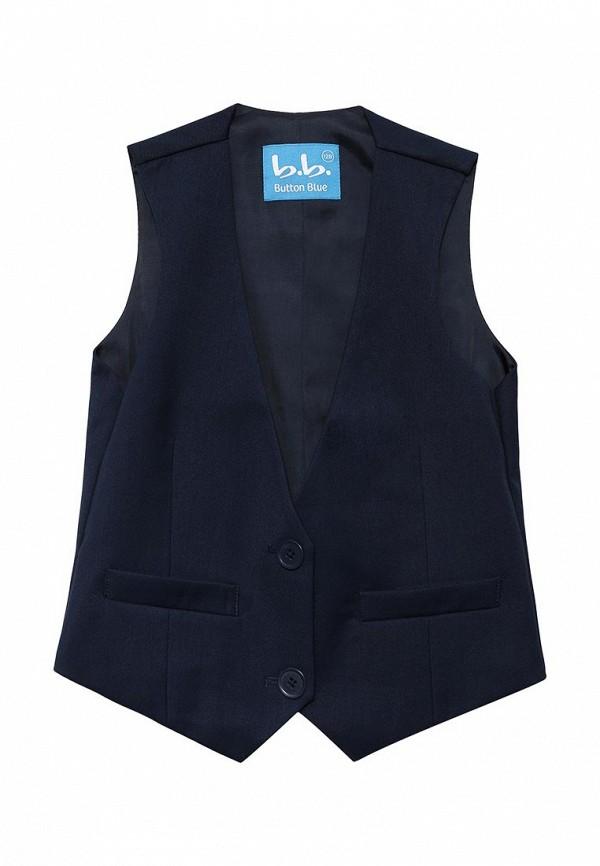 Пиджак Button Blue 216BBGS4703: изображение 2