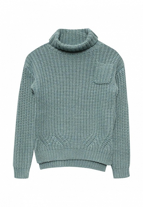 Пуловер Button Blue 216BBGC33012500: изображение 1