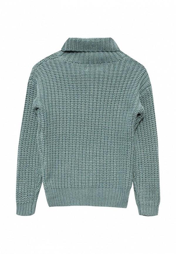 Пуловер Button Blue 216BBGC33012500: изображение 2