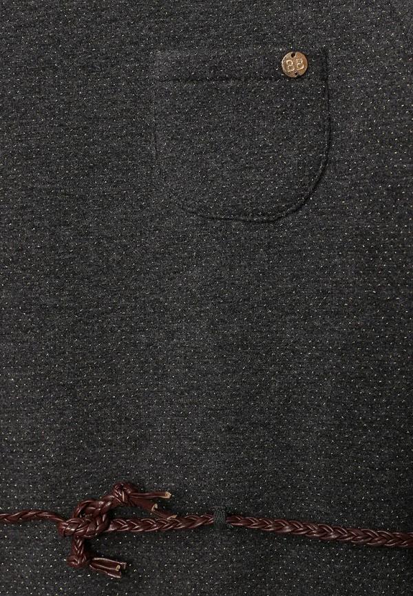 Повседневное платье Button Blue 216BBGC50022311: изображение 3