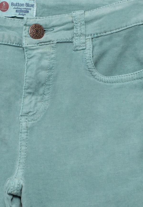 Брюки Button Blue 216BBGC63021300: изображение 3
