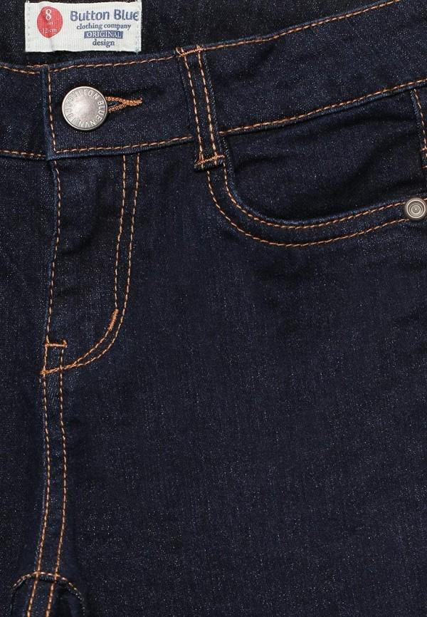 Джинсы Button Blue 216BBGC6303D500: изображение 3