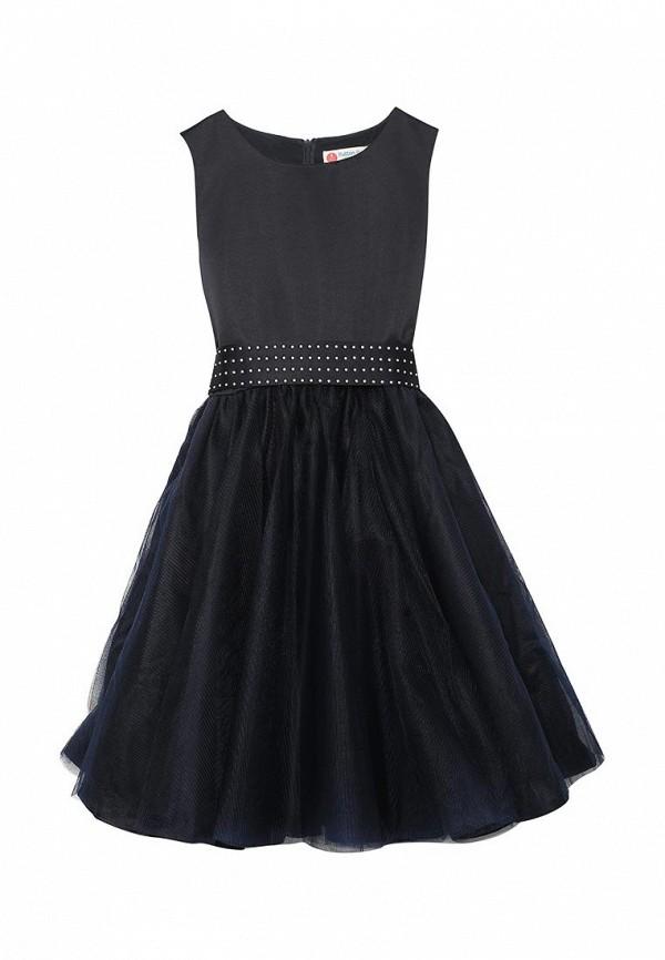 Нарядное платье Button Blue 216BBGP25011000