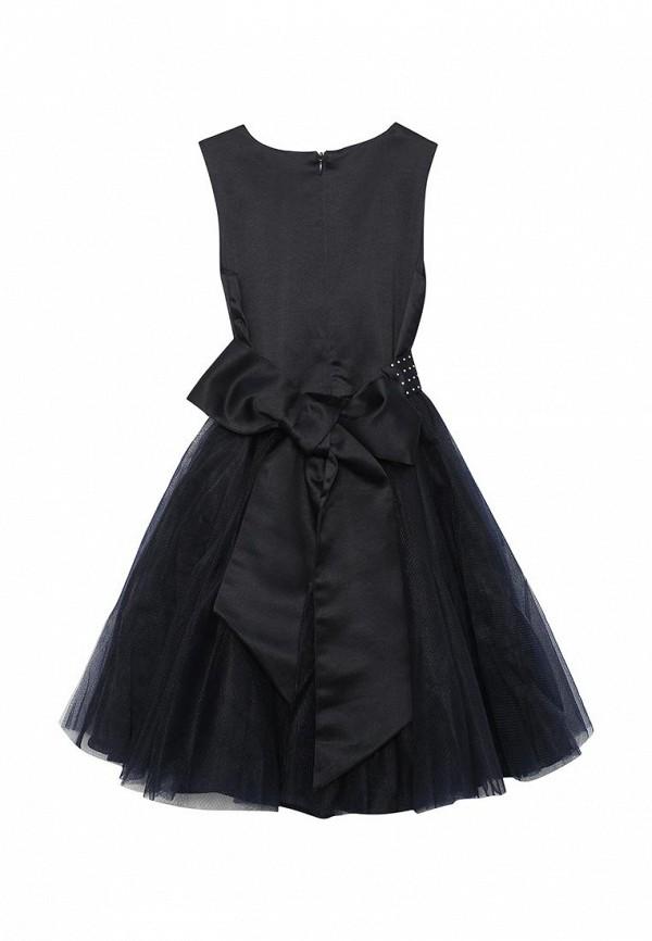 Нарядное платье Button Blue 216BBGP25011000: изображение 2