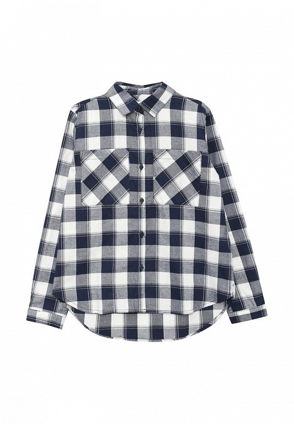Блуза Button Blue 216BBGC23011402: изображение 1