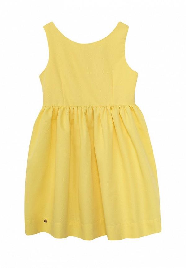 Повседневное платье Button Blue 117BBGC25022700