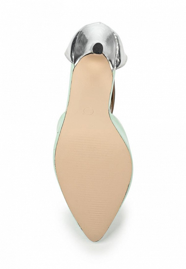 Туфли на шпильке Buonarotti A-768: изображение 3