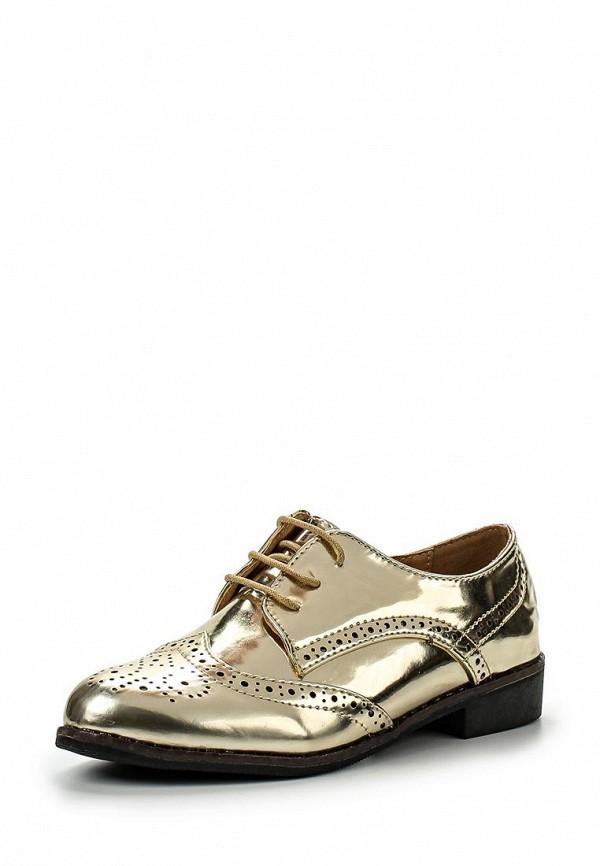Женские ботинки Buonarotti AA-10408: изображение 1