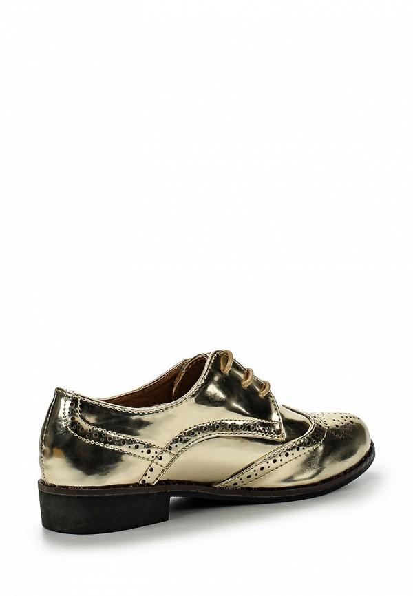 Женские ботинки Buonarotti AA-10408: изображение 2