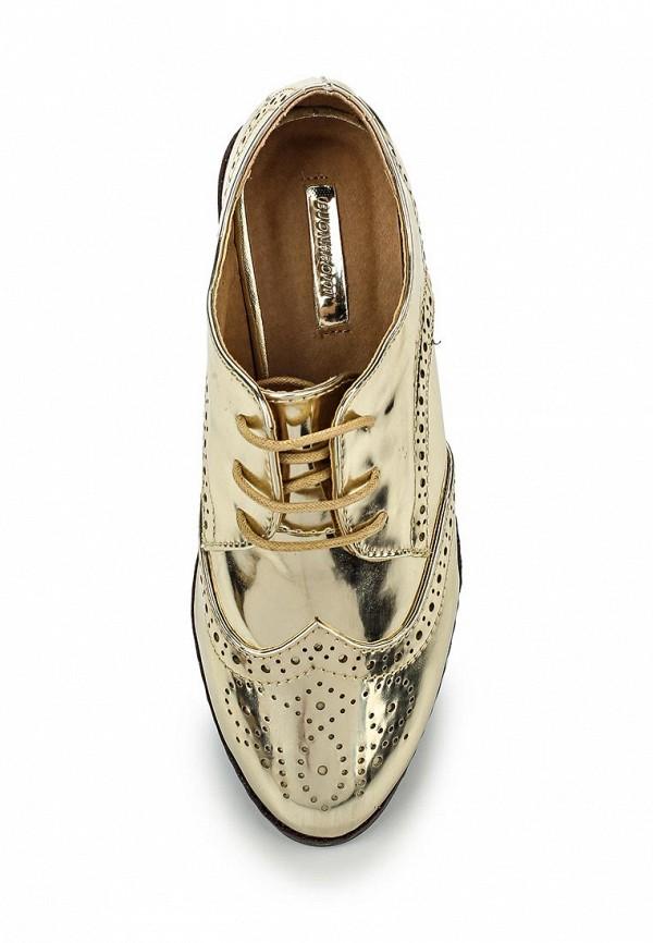Женские ботинки Buonarotti AA-10408: изображение 4