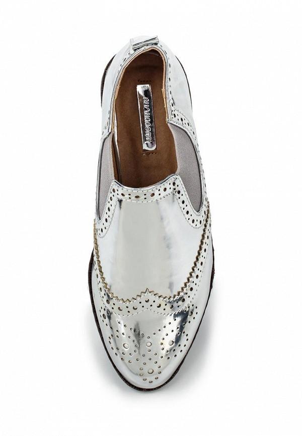 Женские ботинки Buonarotti AA-10486: изображение 4