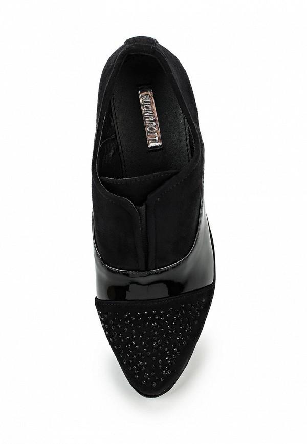 Женские ботинки Buonarotti AD-10429: изображение 4