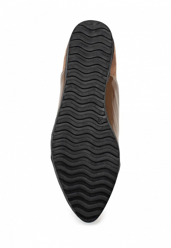 Туфли на плоской подошве Buonarotti AD-10429: изображение 3