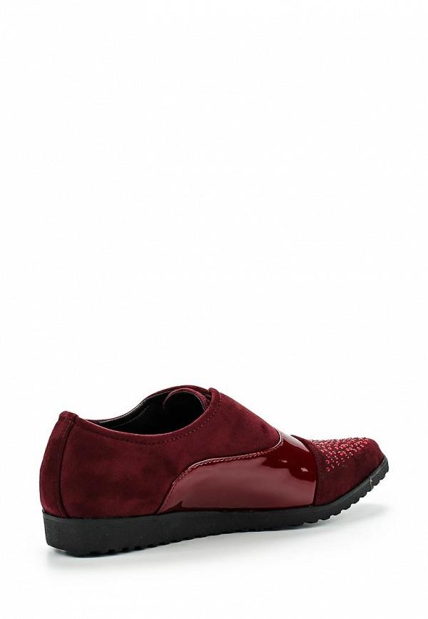 Женские ботинки Buonarotti AD-10429: изображение 2