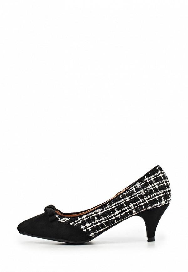 Туфли на каблуке Buonarotti AM-10339: изображение 2
