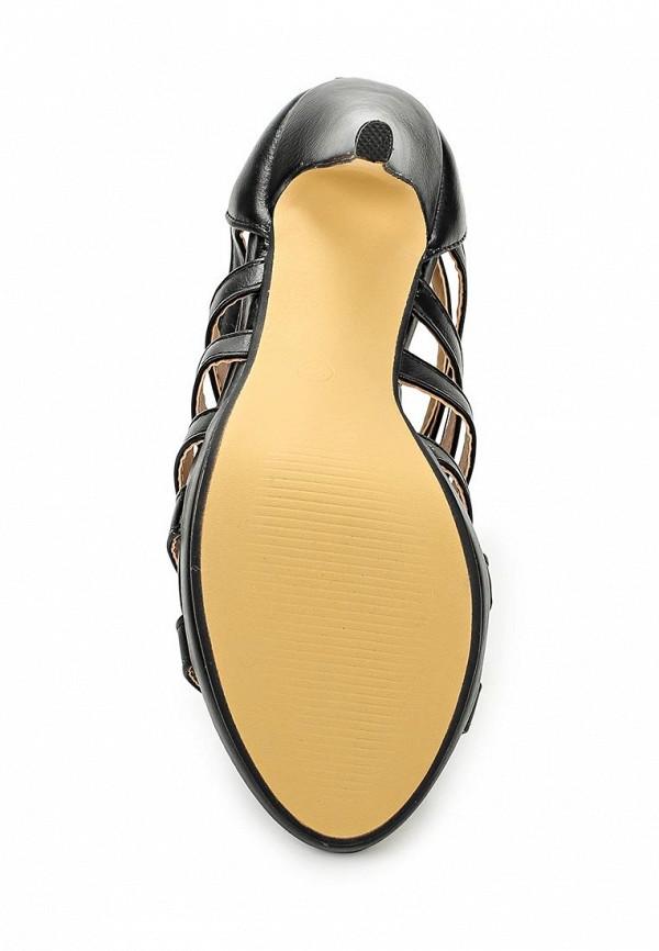 Босоножки на каблуке Buonarotti G-1105: изображение 3