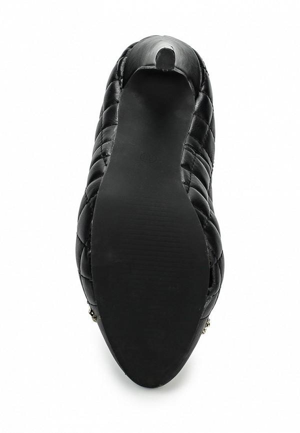 Туфли на платформе Buonarotti G-FF22: изображение 3