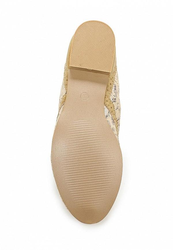 Женские ботинки Buonarotti GG-10063: изображение 3