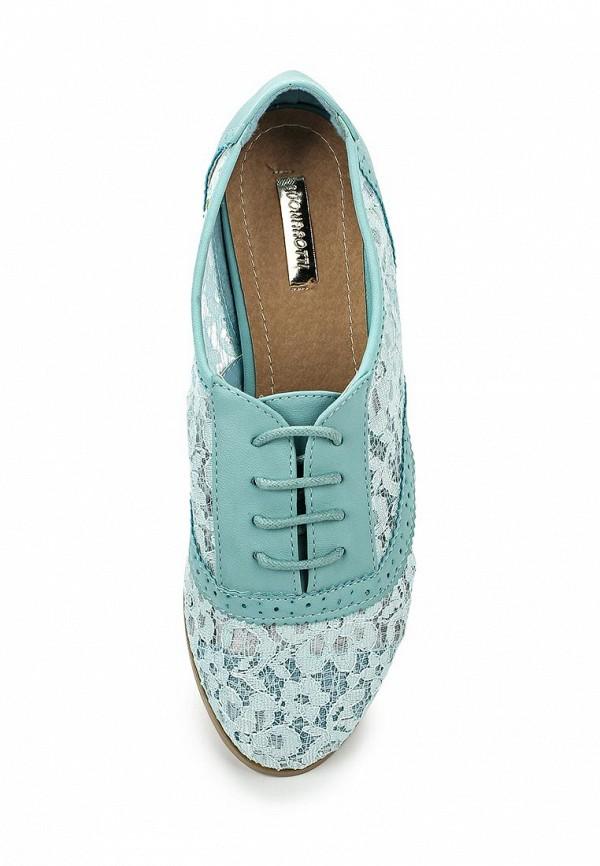 Женские ботинки Buonarotti GG-10063: изображение 4