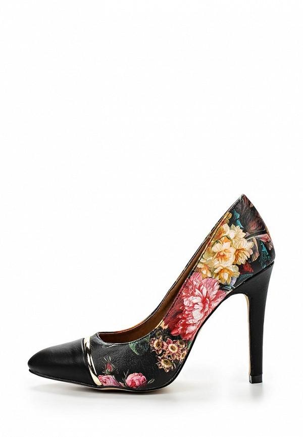 Туфли на шпильке Buonarotti L10227: изображение 2
