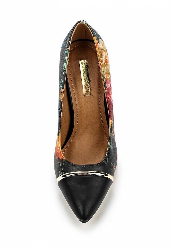 Туфли на шпильке Buonarotti L10227: изображение 4