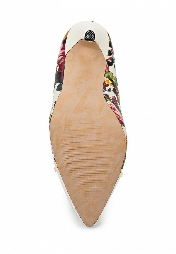 Туфли на шпильке Buonarotti L10227: изображение 7