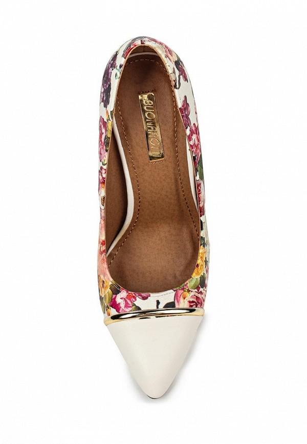 Туфли на шпильке Buonarotti L10227: изображение 8