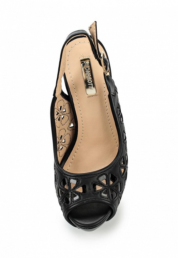 Босоножки на каблуке Buonarotti M-10043: изображение 4