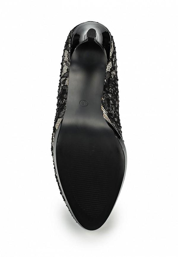 Туфли на шпильке Buonarotti QQ-301: изображение 3