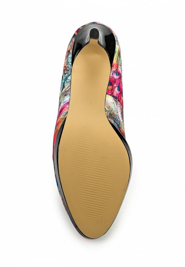 Туфли на шпильке Buonarotti QQ-MM: изображение 3