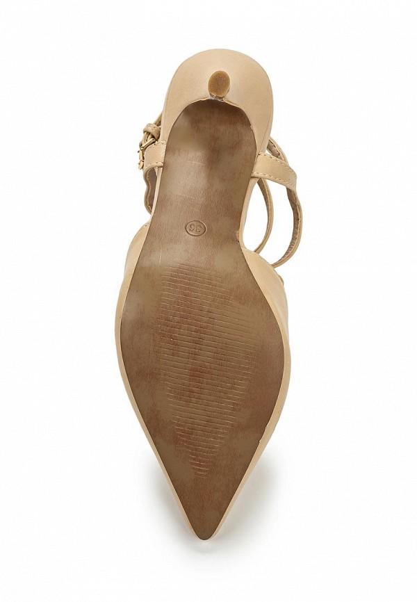 Босоножки на каблуке Buonarotti U-10025: изображение 3